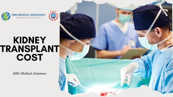 Kidney Transplant & Its Medical Treatment In India